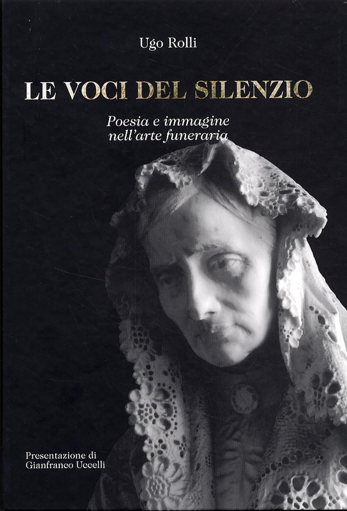 Le Voci del Silenzio. Poesia e Immagine nell'Arte Funeraria