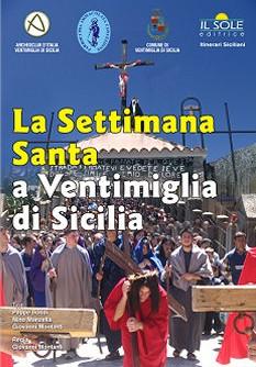 La Settimana Santa a Ventimiglia di Sicilia
