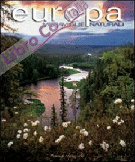 Meraviglie Naturali. Europa