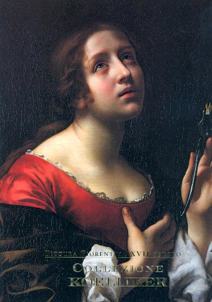 Pittura Fiorentina XVII Secolo