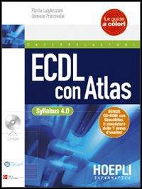 ECDL con Atlas. Con CD-ROM