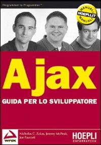 Ajax. Guida per lo sviluppatore