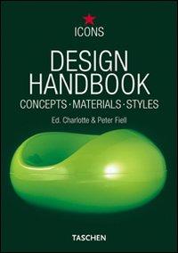 Design handbook. Ediz. illustrata