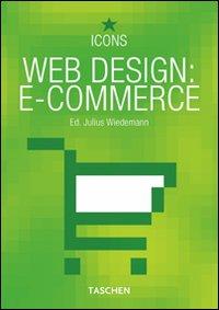 Web Design: Ecommerce. [Ed. Italiano, Spagnolo e Portoghese].