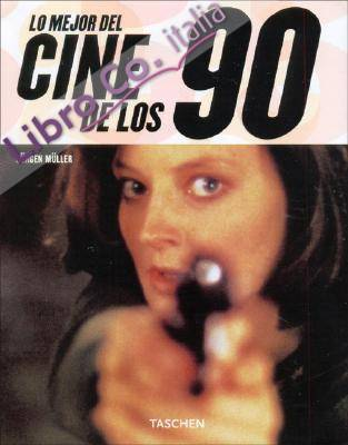 Best Movies of the 90s. [Spanish Ed.].
