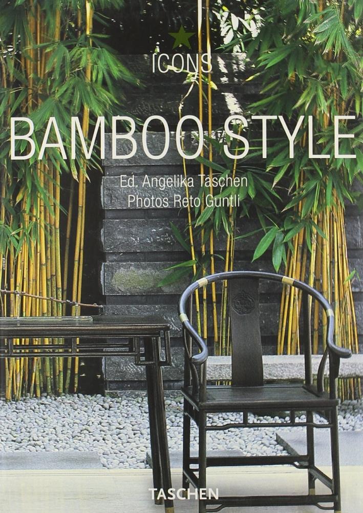Bamboo style. [Edizione Italiana, Spagnola e Portoghese]