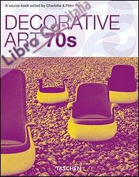 Decorative Art 70s. [Ed. Italiana, Spagnola e Portoghese]