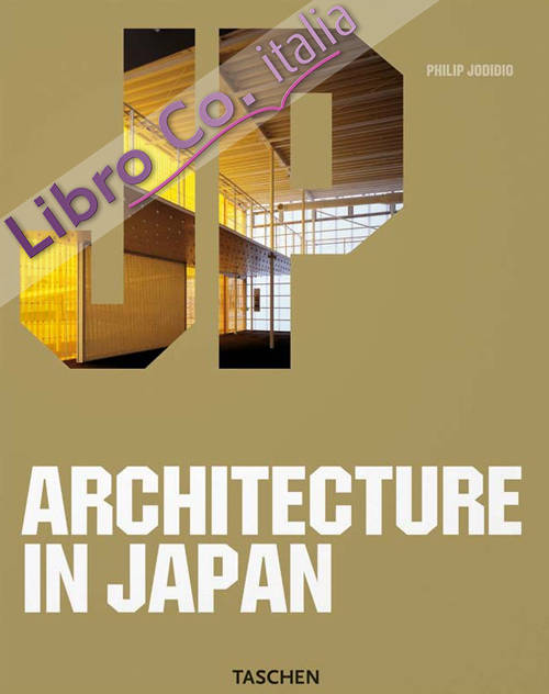 Architecture in Japan.
