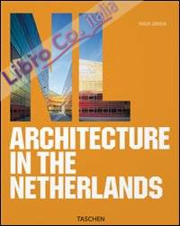 Architecture in the Netherlands. [Ed. Italiano, Spagnolo e Portoghese]