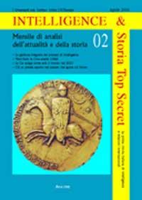 Intelligence & Storia Top Secret (2006). Vol. 2