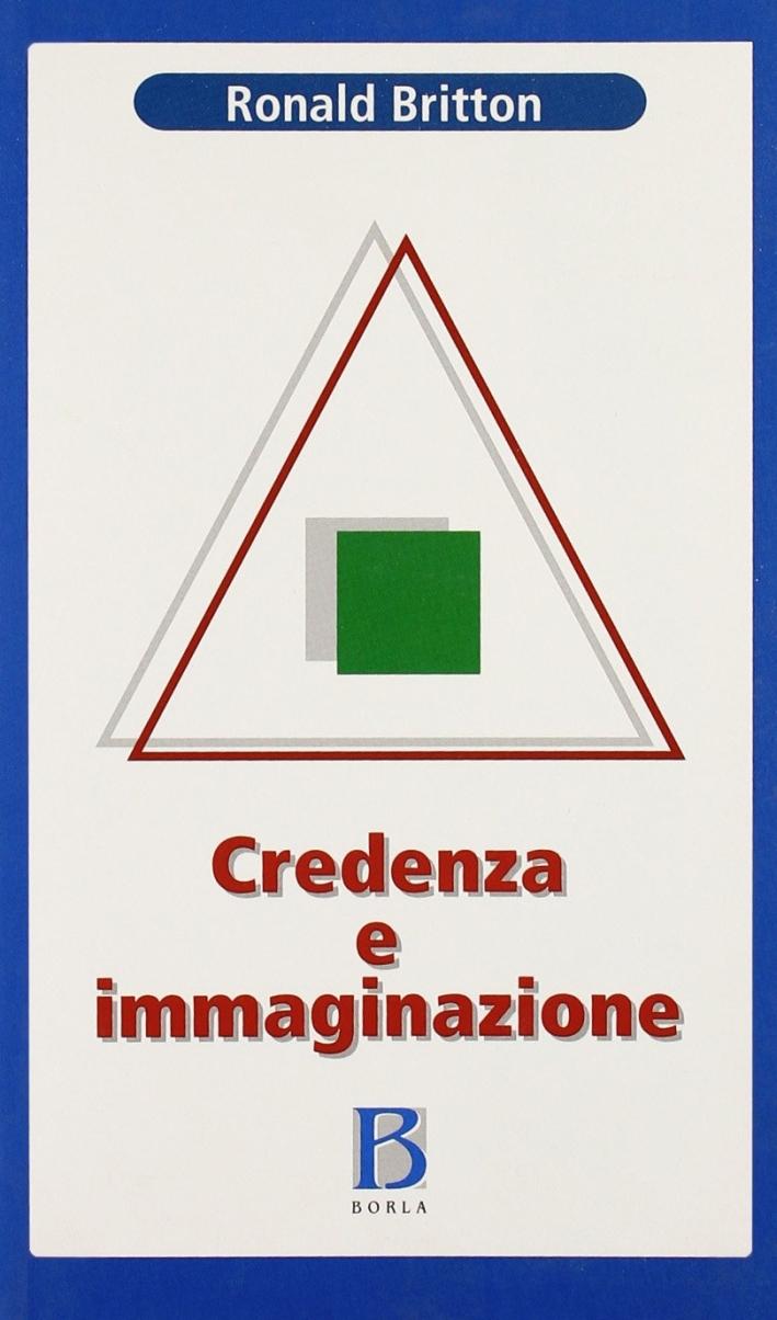 Credenza e immaginazione