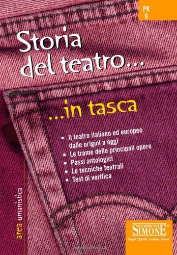 Storia del teatro.