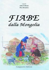 Fiabe dalla Mongolia.