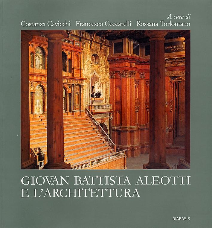 Giovan Battista Aleotti e l'architettura.