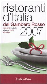 Ristoranti it. 2007