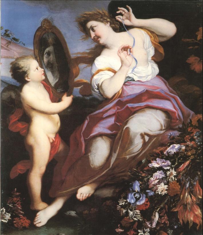 L'Arte per I Papi E per I Principi Nella Campagna Romana Grande Pittura Del '600 E Del '700. Volume primo. Schede