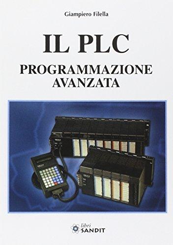 Il PLC. Programmazione avanzata