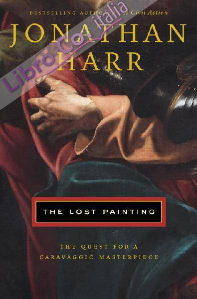 The Lost Painting.