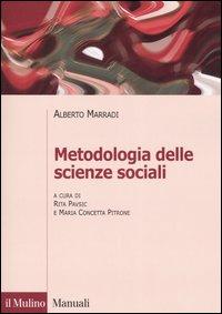 Metodologia delle scienze sociali.