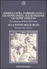 Alla fonte delle muse. Introduzione alla civiltà greca