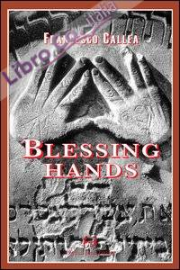 Blessing hands.