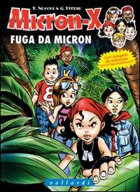 Fuga da Micron
