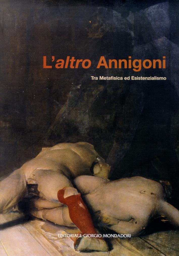 L'altro Annigoni. Tra Metafisica e Esistenzialismo