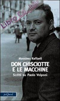 Don Chisciotte e le macchine