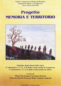 Progetto memoria e territorio