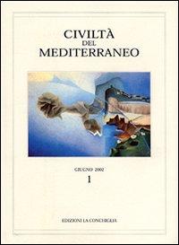 Civiltà del Mediterraneo. Vol. 1