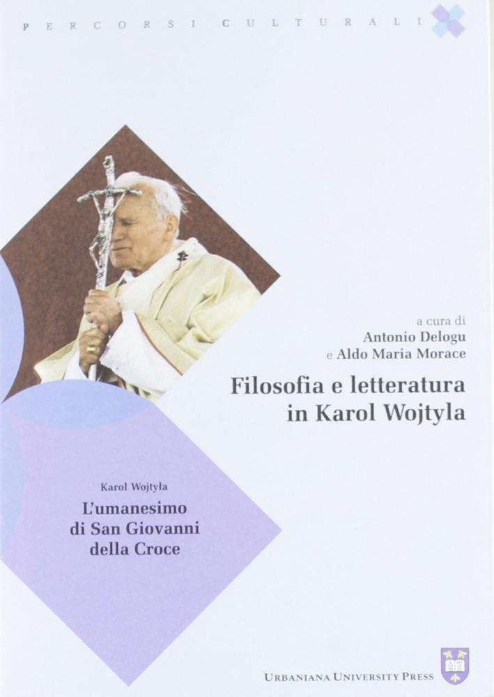 Filosofia e letteratura in Karol Wojtyla