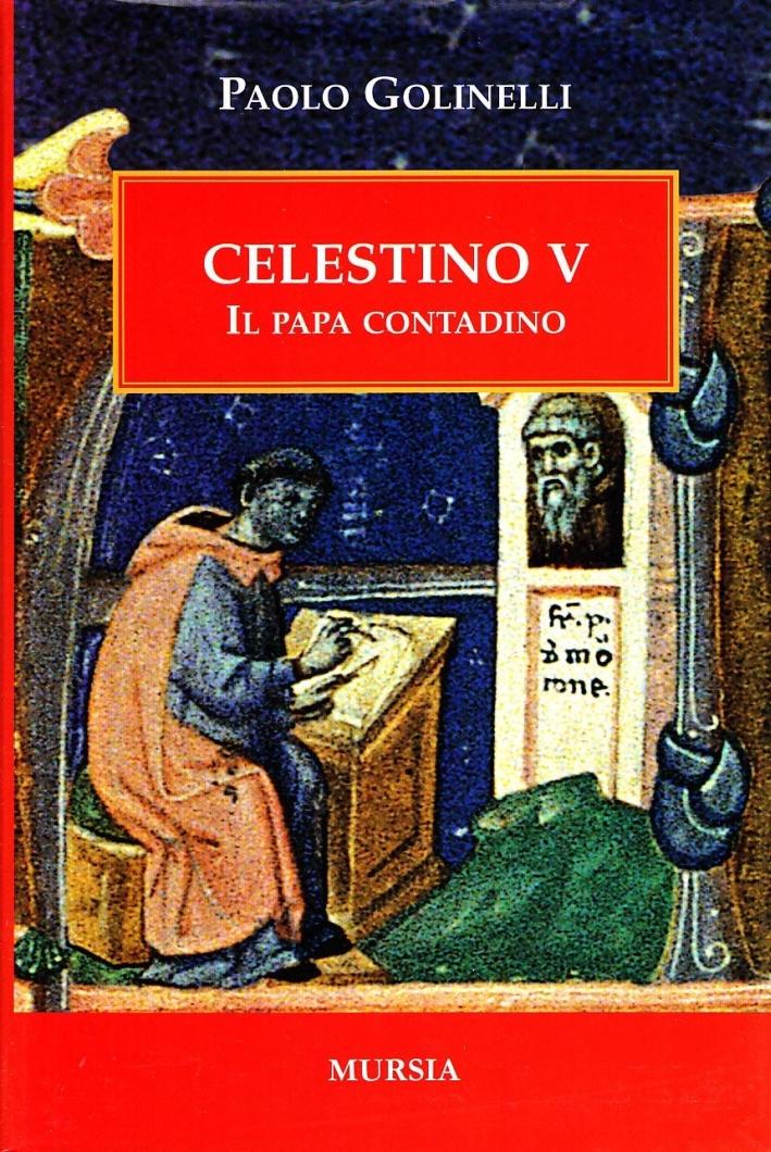 Celestino V. Il papa contadino