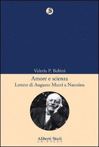 Lettere di Augusto Murri alla moglie.
