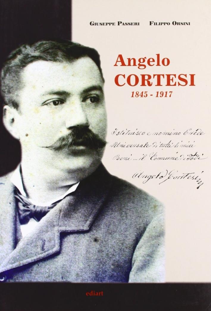 Angelo Cortesi 1849-1917