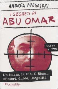 I segreti di Abu Omar. Con DVD