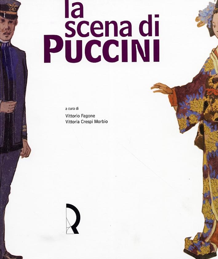 La scena di Puccini