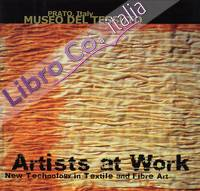 Artists at work. New technology in texile and fibre art