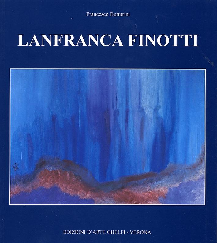 Lanfranca Finotti