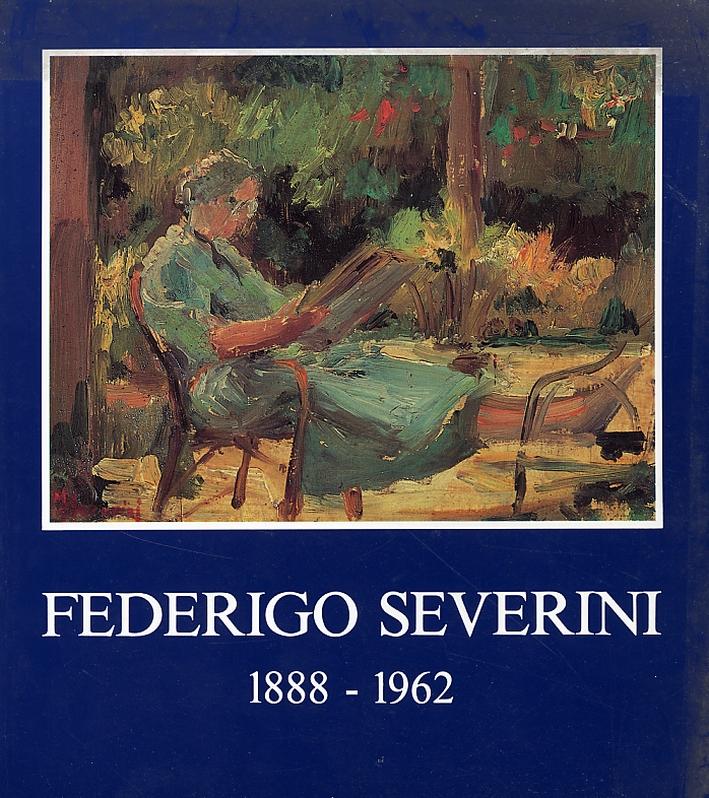 Omaggio a Federigo Severini. 50 opere scelte.