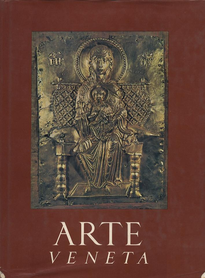 Arte Veneta. Rivista di Storia dell'Arte. 29
