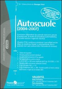 Autoscuole (2004-2007).