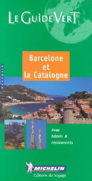Barcelone et la Catalogne.