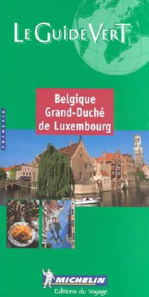 Belgique Grand-Duché de Luxembourg.