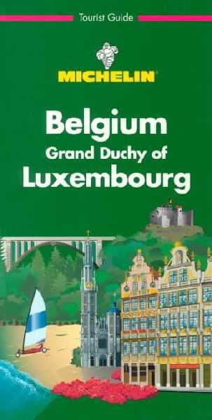 Belgium. Luxembourg