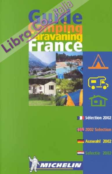 Camping, caravaning France 2002