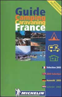 Camping, caravaning France 2003