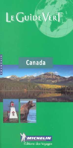 Canada. [French Ed.]