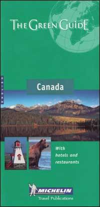 Canada. [English Ed.]