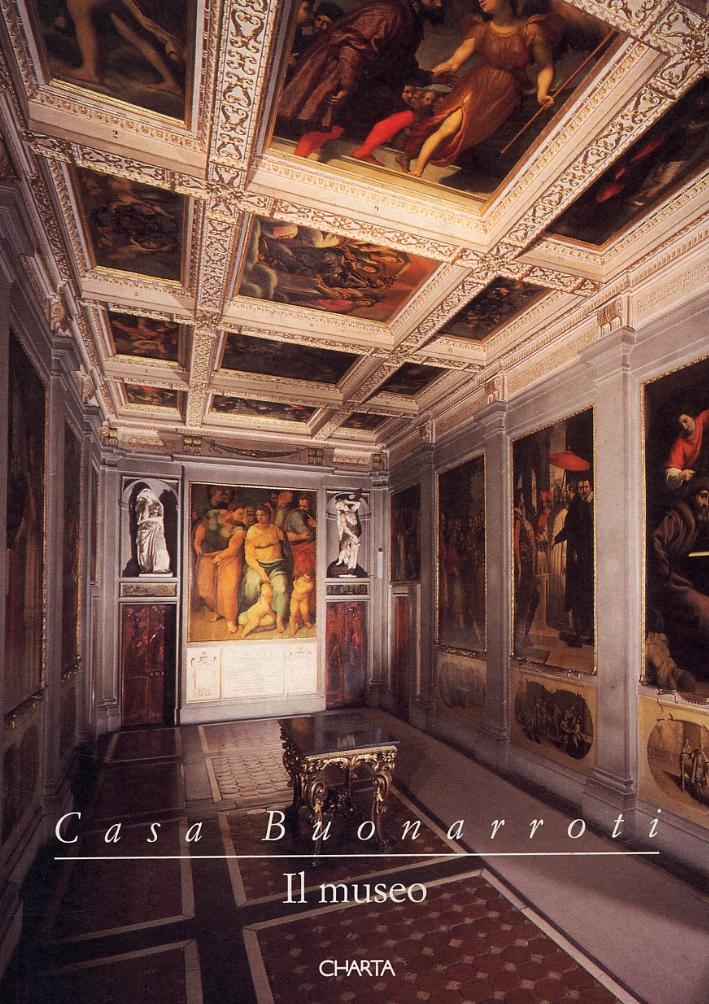 Casa Buonarroti. Il museo