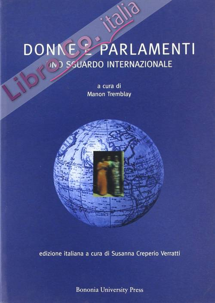 Donne e parlamenti: uno sguardo internazionale